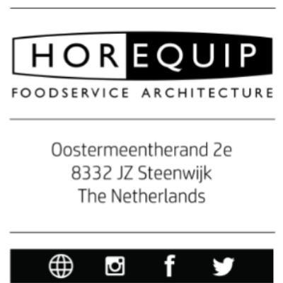 Horequip logo