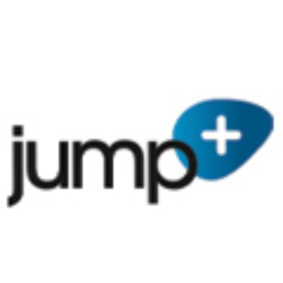 JUMP+ logo
