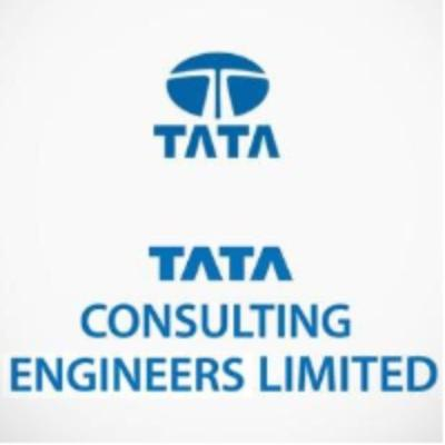 Tata Consulting Engineers Limited logo