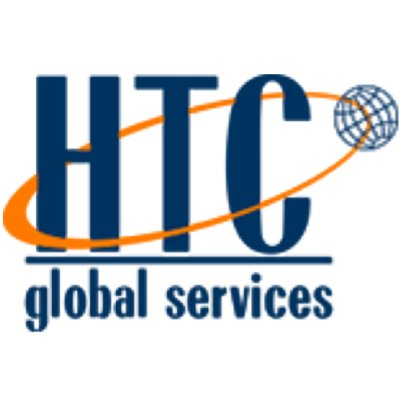 HTC Global Service.INC logo
