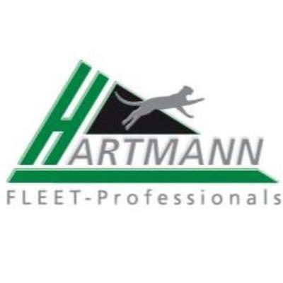 Hartmann FLEET-Professionals GmbH-Logo