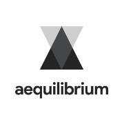 Aequilibrium Software Inc. logo