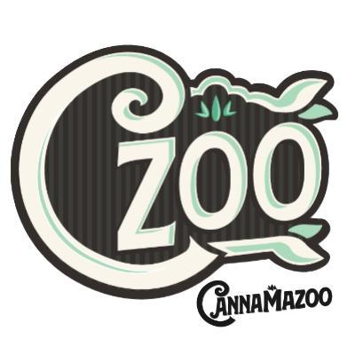 Cannamazoo - North Burdick Location logo