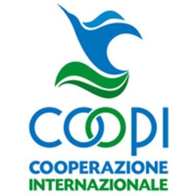 Logo COOPI Cooperazione Internazionale