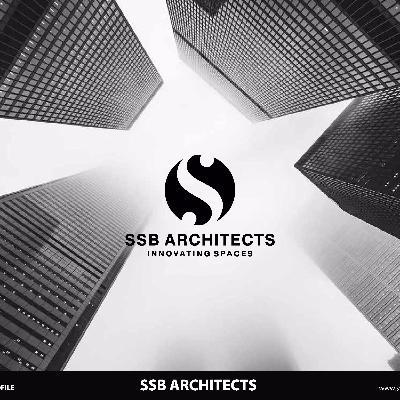 SSB ARCHITECTS logo