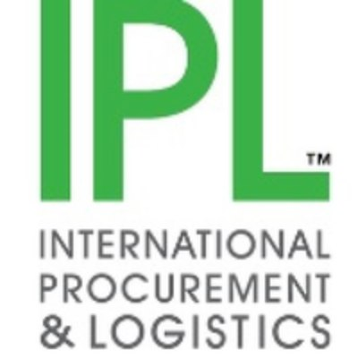 International Procurement & Logistics Ltd logo