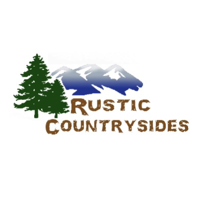 Rustic Countrysides logo
