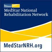 MedStar National Rehabilitation Network logo
