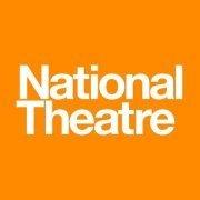 National Theatre logo