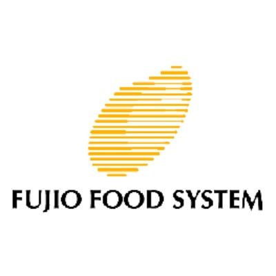 株式会社 フジオフードシステムのロゴ