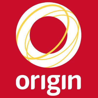 working as a customer service representative at origin energy