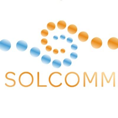SOLCOMM logo