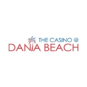The Casino @ Dania Beach logo