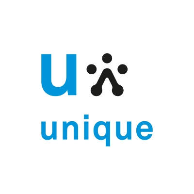 Logo firmy - Unique Personalservice