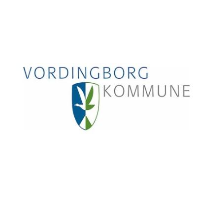 logo for Vordingborg Kommune