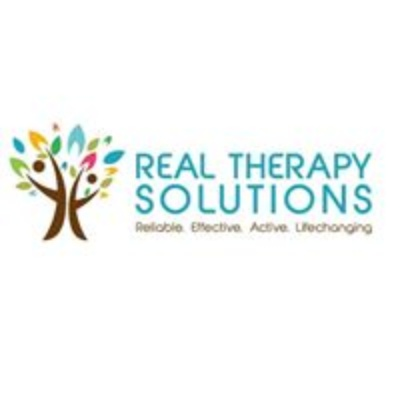 Real Therapy Solutions logo