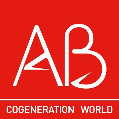 Logo AB Cogeneration World