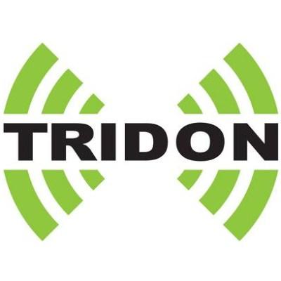 Logo Tridon Communications