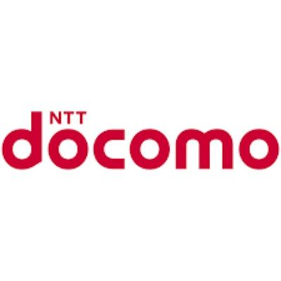 株式会社NTTドコモのロゴ