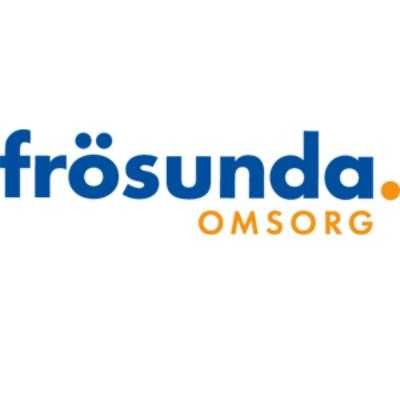 Frösunda logo
