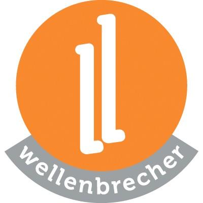 Wellenbrecher e.V.-Logo