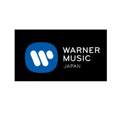 株式会社ワーナーミュージック・ジャパンのロゴ