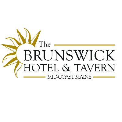 The Brunswick Hotel and Tavern logo