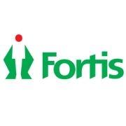Fortis Healthcare company logo