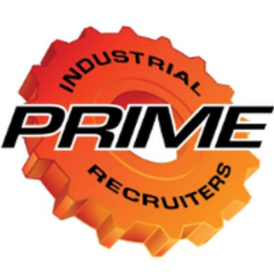 Prime Industrial Recruiters logo