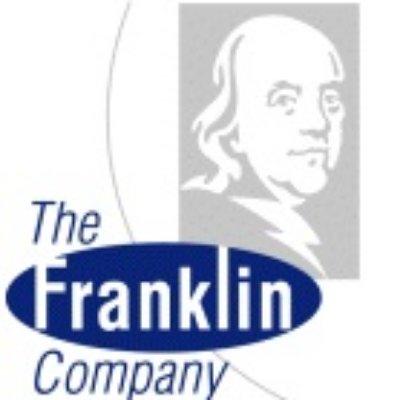The Franklin Company logo