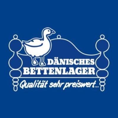 Dänisches Bettenlager-Logo