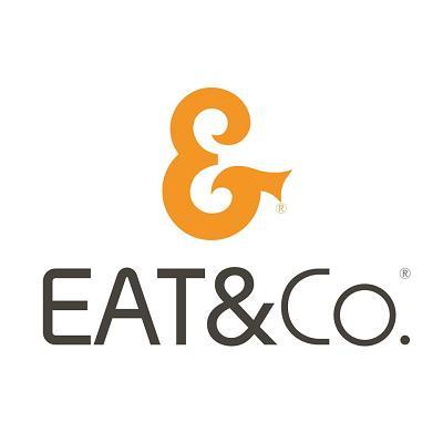 イートアンド株式会社のロゴ
