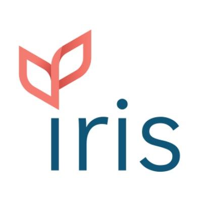 Iris Plans Inc. logo