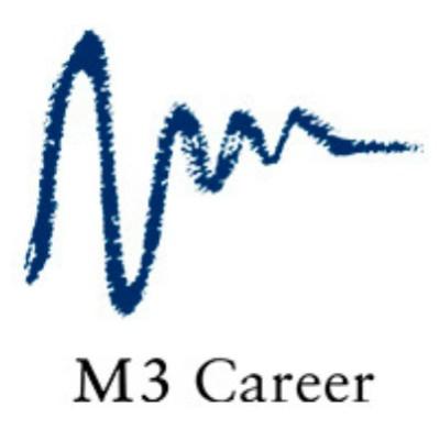 エムスリーキャリア株式会社のロゴ
