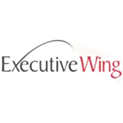 Logo The Executive Wing
