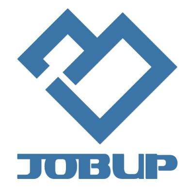 株式会社JoB-upのロゴ