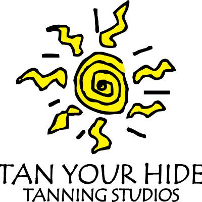 Tan Your Hide logo
