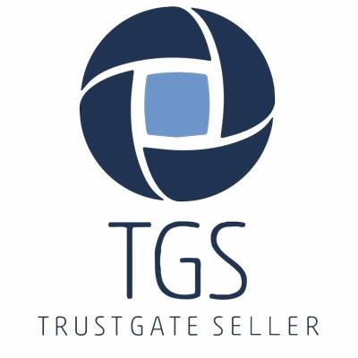 株式会社TGSのロゴ