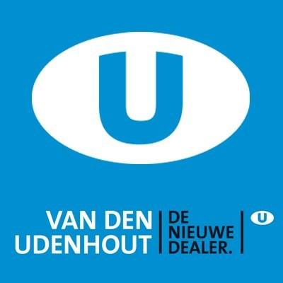Logo van Van den Udenhout
