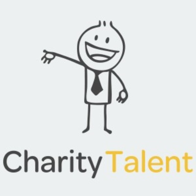 Charity Talent logo