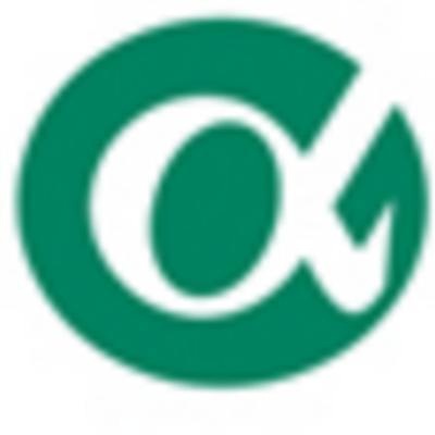 Alphapharm logo