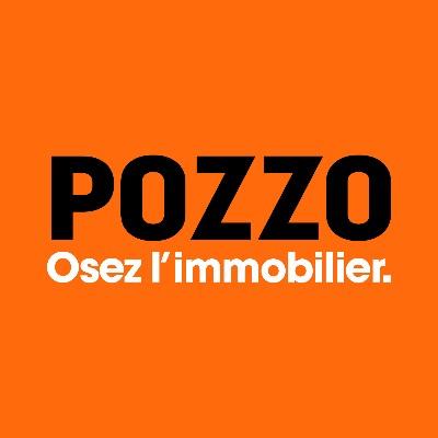 Logo de l'entreprise POZZO IMMOBILIER