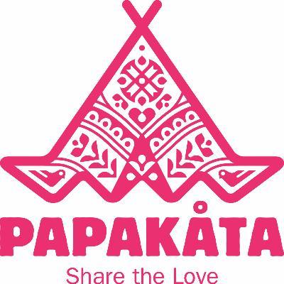 Papakata company logo