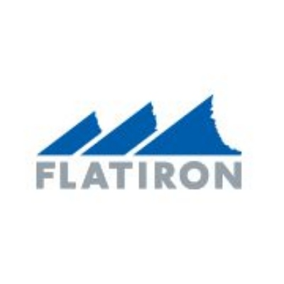 Flatiron Construction logo