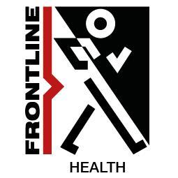 Frontline Health logo