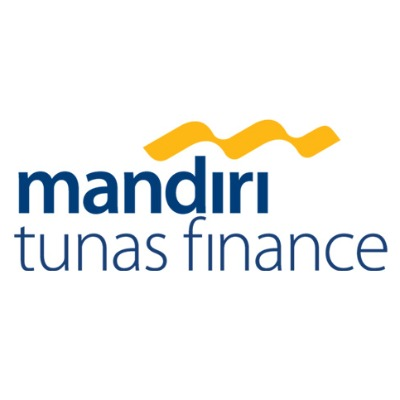 PT. Mandiri Tunas Finance logo