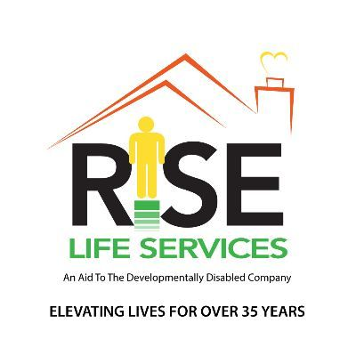 RISE Life Services, An Aid to The Developmentally Disabled Company