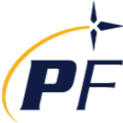 PrimeFlight Aviation logo