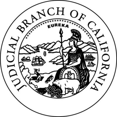 Judicial Council of California logo