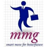 Manav Management Group logo